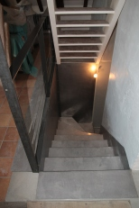 Escalier acier brut (1)