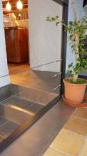 Escalier acier brut (2)