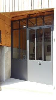 La porte posée ! (3)