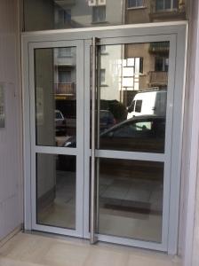 Porte d'allée (1)